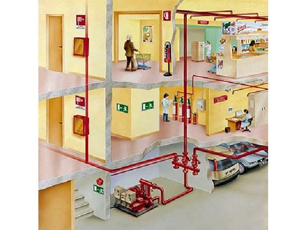 Adeguamento-impianti-idrici-in-centri-commerciali-lombardia